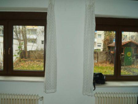 Studio in Bockenheim