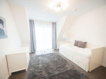 Amazing Apartment in Hürth