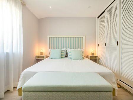 Lovely 3-bedroom apartment near Praia de Vale do Lobo