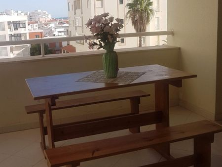 Nice 1-bedroom apartment in Armação de Pera