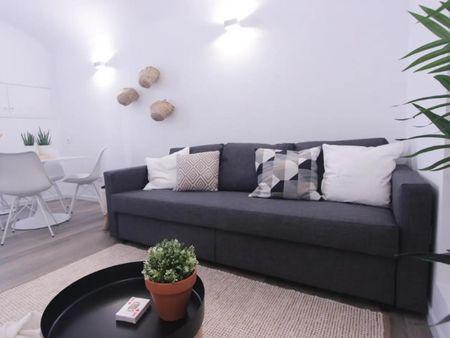 Welcoming 1 bedroom apartment close to Universidade de Évora