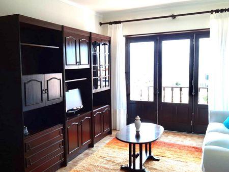 2-Bedroom apartment in Peniche