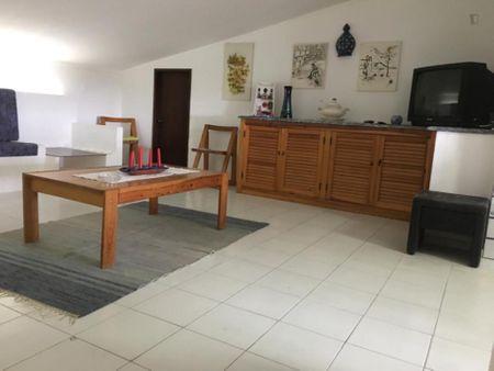 2-Bedroom apartment in Consolação