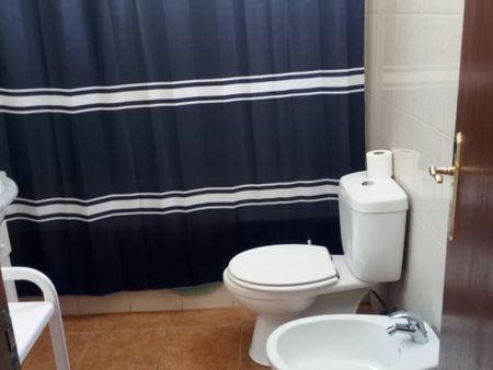 Cosy double bedroom in Portimão