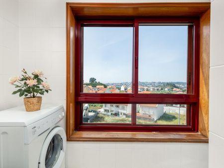 3-Bedroom apartment in Vila Nova de Gaia