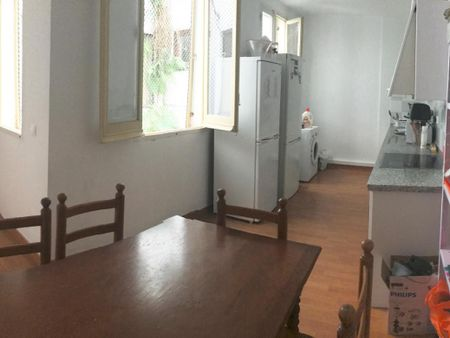 Interesting single bedroom close to the historic Palacio de la Merced