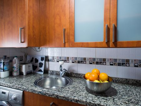 Homely single bedroom close to Parque de Los Jesuitas