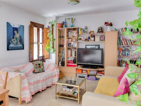 Cosy 2 bedrooms appartament with 2 showers rooms