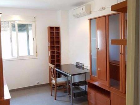 Comfortable 1-bedroom apartment in Almanjáyar