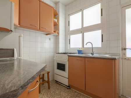 Neat 3-bedroom apartment not far from CEGRÍ