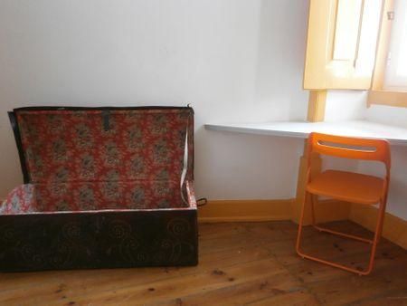 Welcoming single room close to Universidade de Coimbra