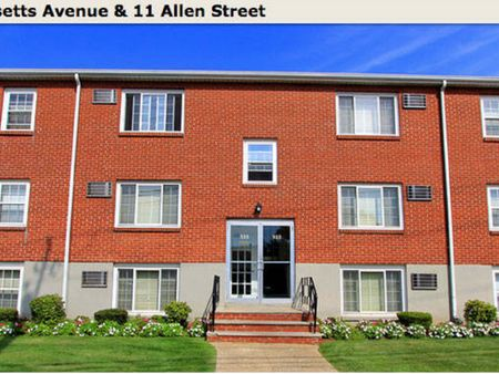 333 Massachusetts Avenue