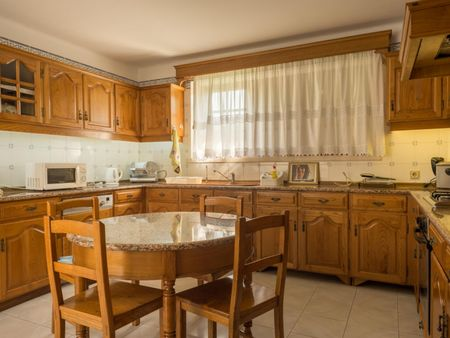 Spacious suite for 4 in Coimbra