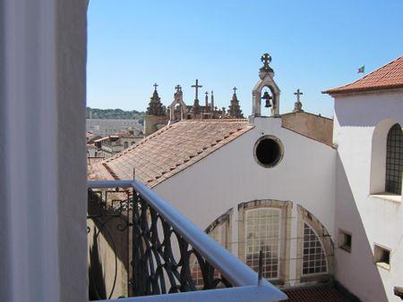 STUDIO C - Welcoming studio near Universidade de Coimbra's main campus
