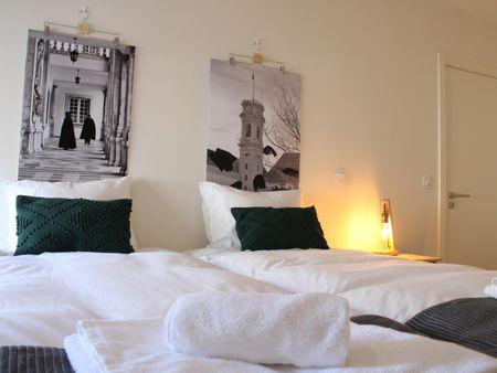 3-Bedroom apartment near Universidade de Coimbra
