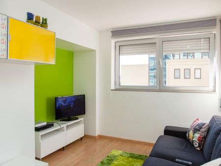 Attractive double bedroom for a student, near the Universidade de Coimbra