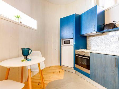 Fascinating 1-bedroom apartment just next to Universidade de Coimbra