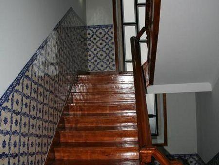Habitación doble en una casa de 6 habitaciones