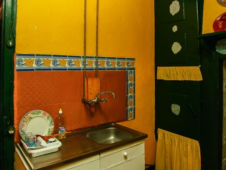 Welcoming single bedroom in Coimbra