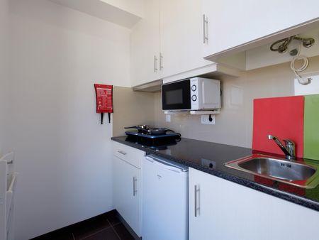 Marvellous studio apartment close to Universidade de Coimbra