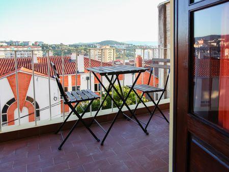 Cool looking 1-bedroom flat close to Universidade de Coimbra