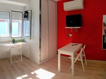 Great studio close to Universidade de Coimbra
