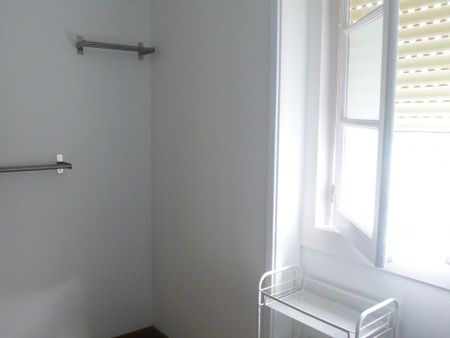 Appealing 1-bedroom apartment close to INESC Coimbra