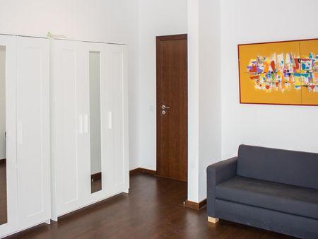 Homely 1-bedroom annex flat in Conchada neighbourhood