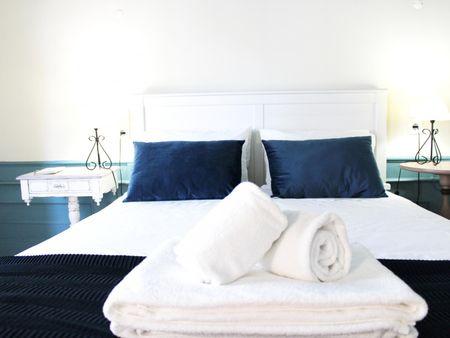 4-Bedroom apartment near Universidade de Coimbra