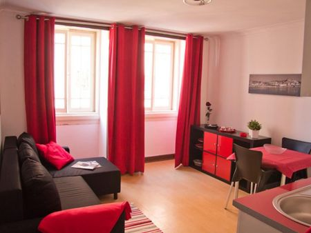 Amazing 1-bedroom apartment in Coimbra's downtown