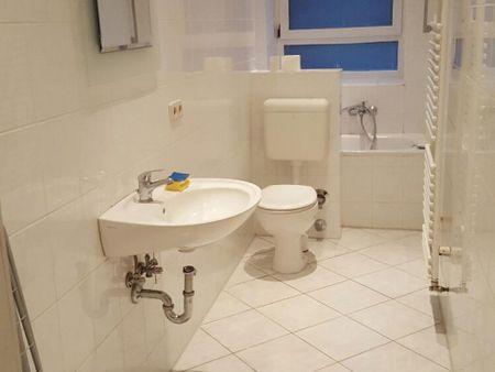 Inviting single bedroom in Pankow