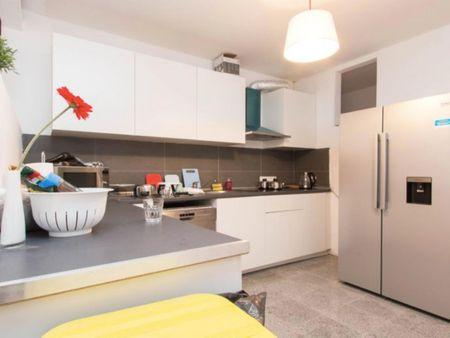 Homely single bedroom in Spandau