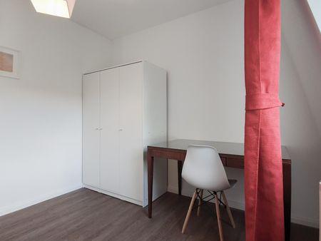 Comfy single bedroom in Steglitz