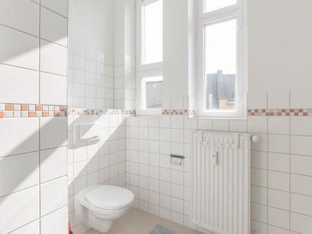 Cozy single bedroom in Mitte