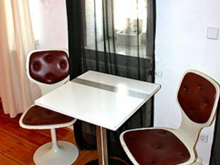 Cool and comfortable studio in Prenzlauer Berg