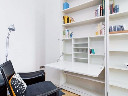 Awesome studio in Schöneberg-Friedenau, near Berlin School of Economics and Law