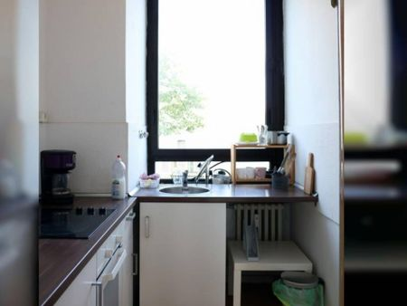 Good looking single bedroom in Charlottenburg