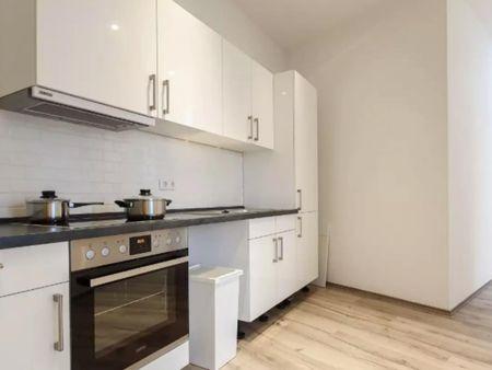 Welcoming single bedroom in Kreuzberg