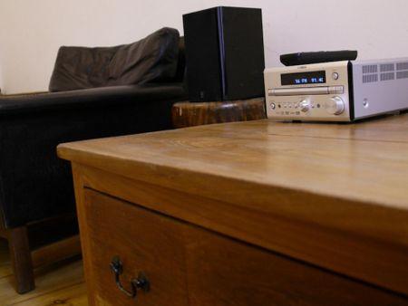 Snug 1-bedroom apartment in Friedrichshain