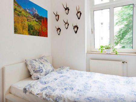 1-bedroom apartment in Neukölln