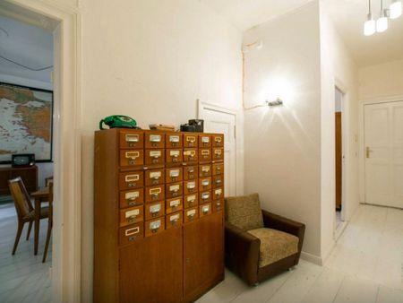 Neat 1-bedroom apartment in Neukölln