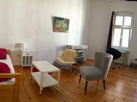 Beautiful Studio in the heart of Prenzlauer Berg Berlin
