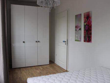Neat 1-bedroom flat within reach of Humboldt-Universität zu Berlin