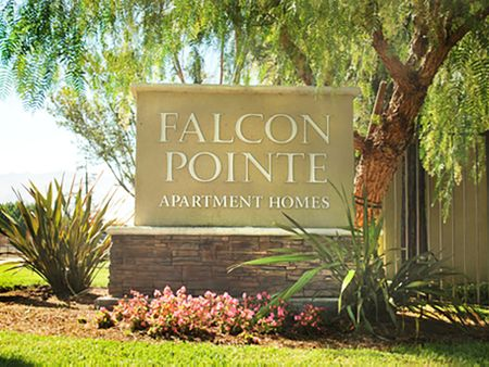 Falcon Pointe Apartment Homes