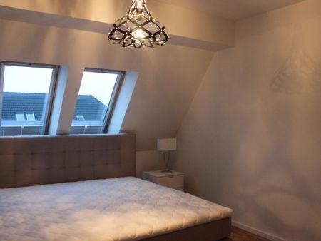 Elegant 1-bedroom flat in Mitte