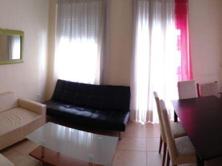 3-Bedroom apartment near Plaza Mayor