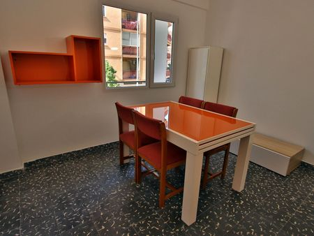 Enjoyable double bedroom in Benimaclet