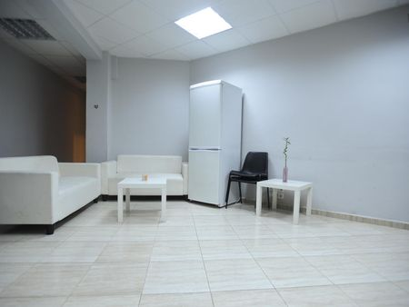Roomy single bedroom in Valencia's Ciutat Vella