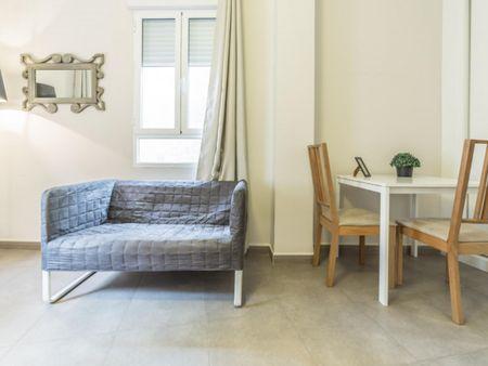 Outstanding double ensuite bedroom in Ciutat Vella