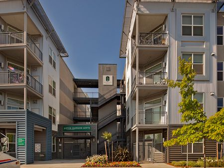 Upper Eastside Lofts